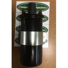 Ignition Coil 12 volt 3 ohm, DLB105 Equivalent - Non Ballast