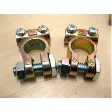 Battery Terminal Clamps / Terminals