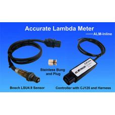ALM Wideband Controller - Accurate Lambda Meter