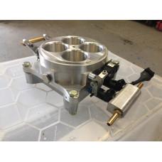 Classic Fuel Injection - Complete Vehicle Kit for V8 4 barrel - 4150 carburettor