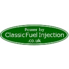 Classic Fuel Injection - Universal Complete Kit with 6 Injectors - Upto 205 BHP