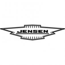 Classic Fuel Injection Conversion, Jensen Interceptor, Chrysler V8 Big Block, Premium Kit