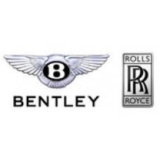 Classic Fuel Injection Conversion, Bentley Continental VEE8, V8, Premium Kit