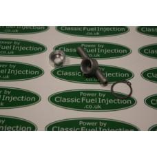 Webcon Fuel Injector - High Pressure Top Mount