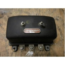 DIY - Willys / Ford Jeep Dynamo Regulator - Electronic Conversion