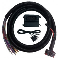MicroSquirt V3 with Idle Stepper Control Engine ECU