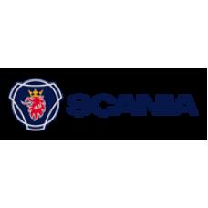 SCANIA - NoBlue - Adblue Delete Adblue Removal SCANIA