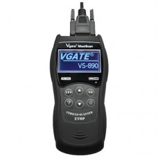 Vgate Scan VS890 Super Scanner OBD2 Code Reader