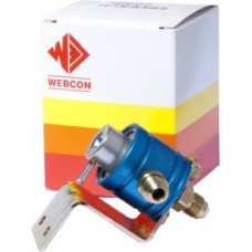 Webcon Fuel Pressure Regulator - 3 Bar